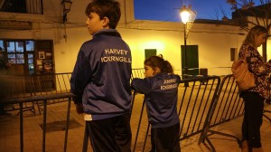 Harvs & Jems